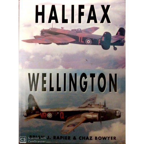 HALIFAX - WELLINGTON
