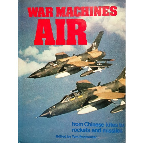 WAR MACHINES: AIR