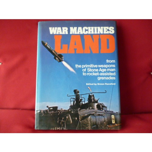 LAND WAR MACHINES