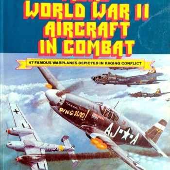 MORE WORLD WAR II AIRCRAFT IN COMBAT