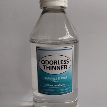 ODORLESS THINNER 200ml